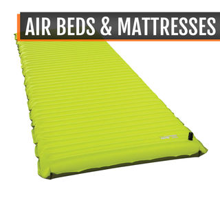 Airbeds & Mattresses