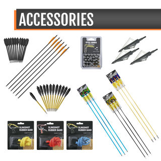 Archery & Slingshot Accessories