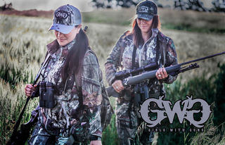 GWG - Girls with Guns