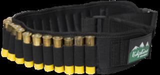 Ridgeline Nylon Cartridge Belt