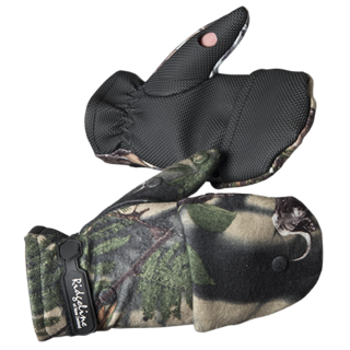 Ridgeline Snugger Gloves - Buffalo Camo
