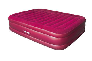 Outdoor Connection Delux High Rise Air Bed