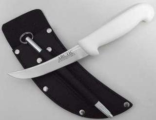 Knifekut Arctic 13cm Curved Boning Knife