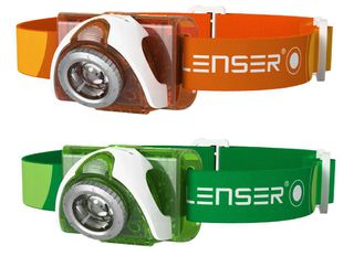 LED Lenser SEO 3 Headlamp