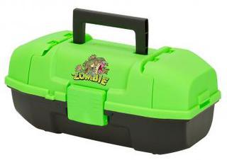 Plano Zombie Box