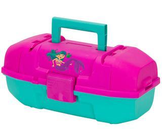 Plano Mermaid Box