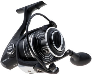 Penn Pursuit II Spinning Reel - With Penn Cap & Drink Cooler