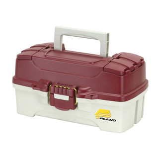 Plano 620106 One Tray Tackle Box