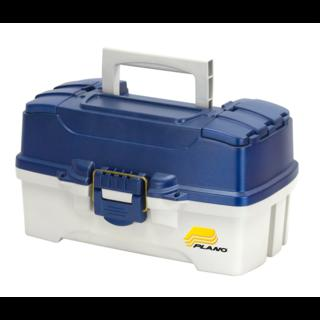 2014 Plano Two Tray Tackle Box