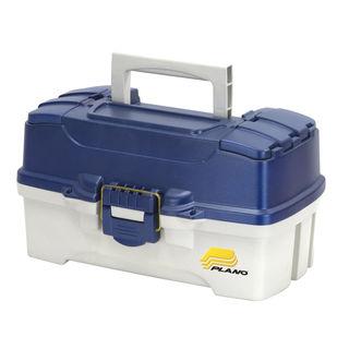 Plano 620206 Two Tray Tackle Box