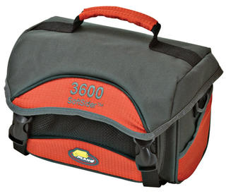 Plano SoftSider 3600 Size Tackle Bag