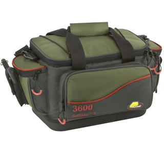 Plano SoftSider X 3600 Size Tackle Bag