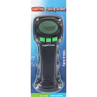 Angler's Mate Fishing Scale Digital
