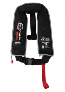 Platinum Nautilus Inflatable PFD Level 150