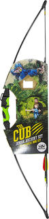 Buffalo River Cub Compound Archery Set 18LB