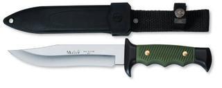 Muela 4.2243 Hunting Knife