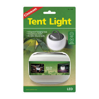 Coghlands Tent Light