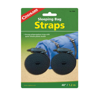 Coghlands Sleeping Bag Straps