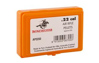 Winchester SuperX .22 Airgun Pellets