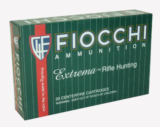 Fiocchi 30-06 SPRINGFIELD 150 SST
