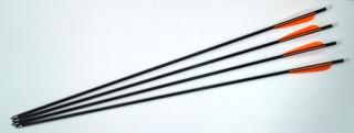 Archery Carbon Fiber Arrows