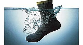 Dexshell Waterproof Socks, Mid-Calf