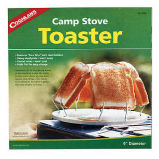 Coglands Toaster