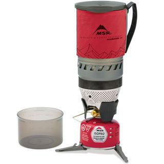 MSR Wind Boiler Stove System