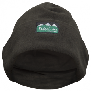 Ridgeline Classic Two Layer Beanie - Olive