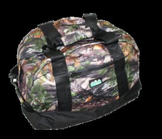 Ridgeline Casket Gear Bag 45L Buffalo Camo