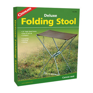 Coghlands Folding Stool