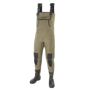 Snowbee Neoprene Chest Wader Granite