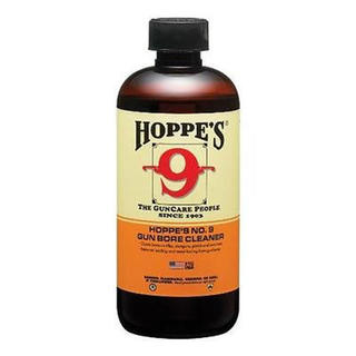 Hoppe's No.9 Synthetic Powder Solvent 2 oz.