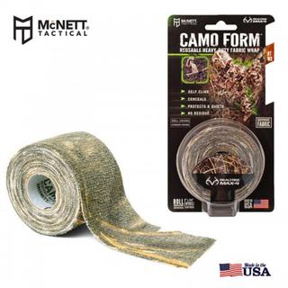 McNett Camo Form Reusable Heavy-Duty Self-Cling Wrap RTMX