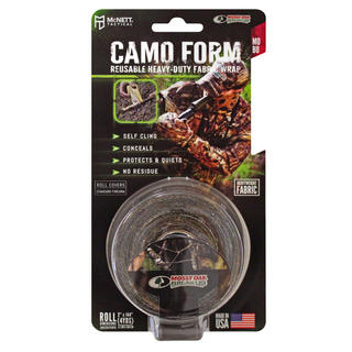 McNett Camo Form Reusable Heavy-Duty Self-Cling Wrap MOBU