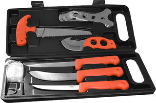 Buffalo River 7 Piece Slaughter Kit