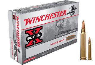 Winchester SuperX 270 WIN 130GR PP