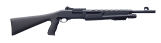 Armsan RSX2 12g Pump Action with Pistol Grip