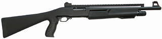 Armsan RSX2 12G Pump Action with Full Picatinny rail