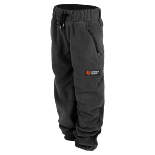 Stoney Creek Kid's Trackpants - Black