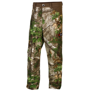 Stoney Creek Microtough De-Tech Trousers - RTXG
