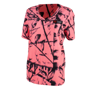 Stoney Creek Women's Bush T Watermelon