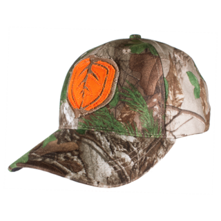 Stoney Creek STC Patch Cap - RTXG Blaze Heart