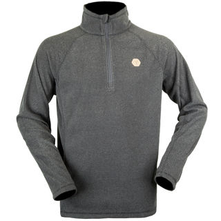 Hunters Element Erewon Top - Grey Marle
