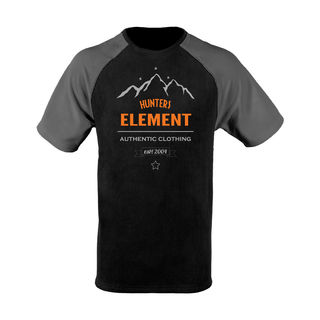 Hunters Element Kids Authentic Hardman's Tee