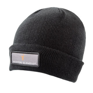 Hunters Element Magnesium Beanie Black