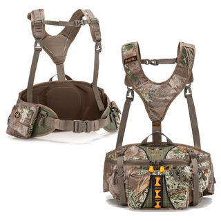 Tenzing 930 Lumbar Suspension Pack