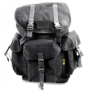 Havasac Outfitter Rucksack Black