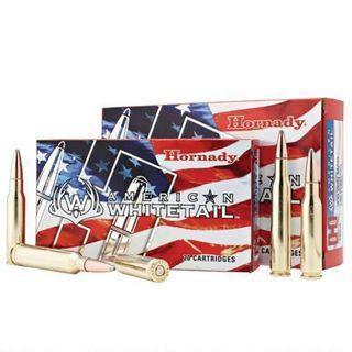 Hornady 300 Win Mag 150gr American Whitetail Interlock