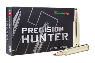 Hornady ELD-X 6.5 Creedmoor 143gr Precision Hunter